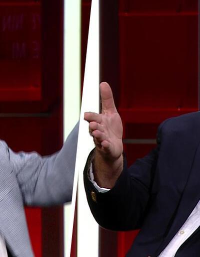 Semih Çetin ile Bertan Nogaylaroğlu'nun NATO - Avrasya tartışması