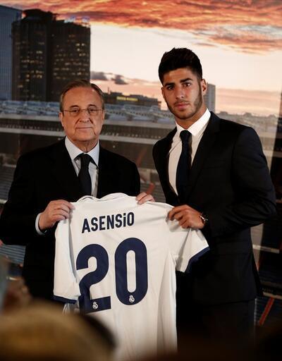 Real Madrid'in genç oyuncusu gözyaşlarını tutamadı