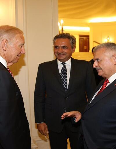 Joe Biden: CNN TÜRK ile gurur duyuyorum
