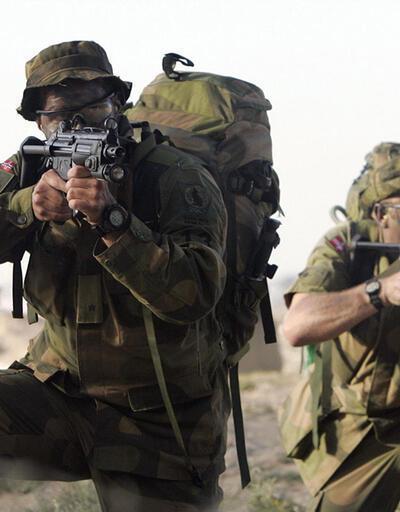 Soğuk Savaş Paktı yeniden hayata geçti: Norveç Rus sınırına asker yığdı