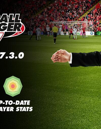 Football Manager 2017 ara transfer güncellemesi geldi