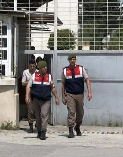 Son dakika: Mersin'de cezaevinde jandarma gardiyan kavgası