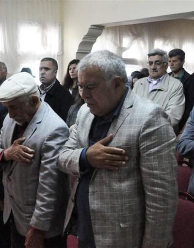 """Tunceli'de """"Dersim Harekatı"""" paneli"""