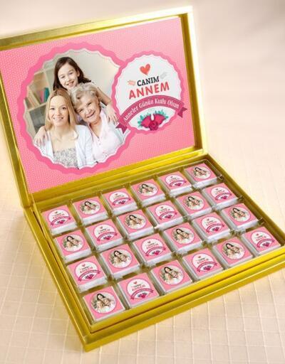 Anneler Günü için hediye fikirleri (Anneler Günü'ne özel hediyeler)
