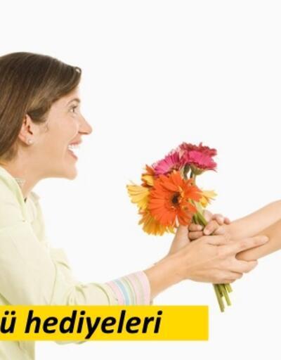 Anneler Günü hediyeleri alacaklara öneriler   En güzel Anneler Günü hediyesi hangisi?