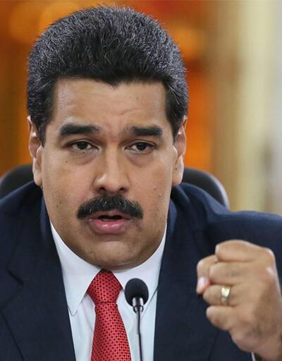 Venezuela'dan 'Türkiye' çağrısı