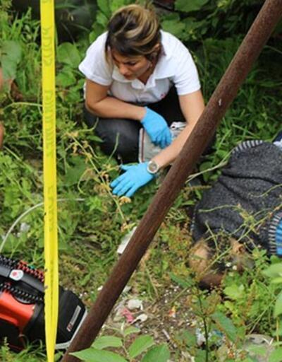 Şizofreni hastası evinin bahçesinde ölü bulundu