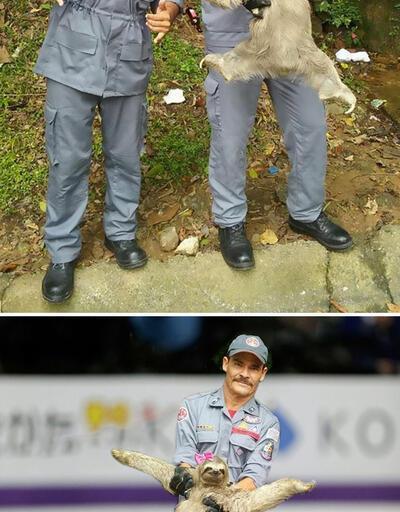 Gülmekten kırıp geçen photoshop eserleri