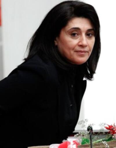 Leyla Zana, TBMM Başkanı'na mektup yazdı