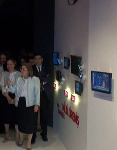 Gaziantep 15 Temmuz Demokrasi Müzesi açıldı