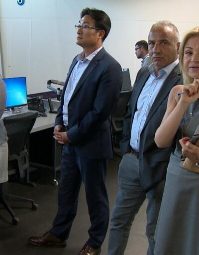 Avrasya Tüneli işletmesi kapılarını ilk kez CNN TÜRK'e açtı