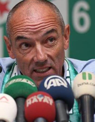 Le Guen, Beşiktaş maçı için iddialı