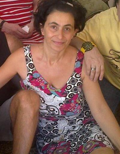 İzmir'de annesini baltayla öldüren şizofreni hastası yakalandı