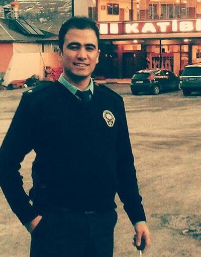 Maçka Emniyet Amir Vekili kazada hayatını kaybetti
