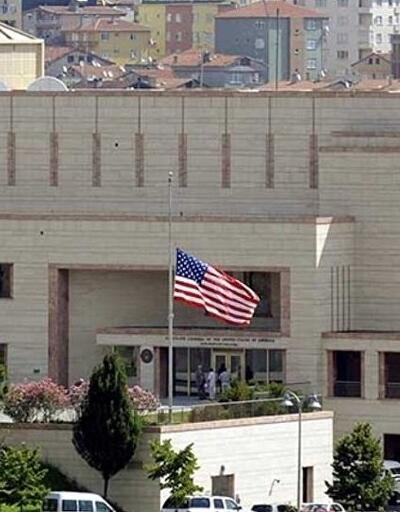 Tutuklanan başkonsolosluk görevlisi Gülen'le bağlantıyı sağlamış