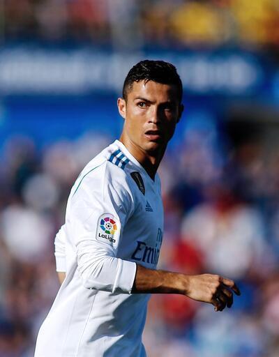 Real Madrid La Liga tarihine geçti