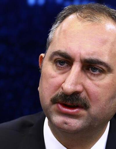 Son dakika... Adalet Bakanı'ndan vize krizi açıklaması