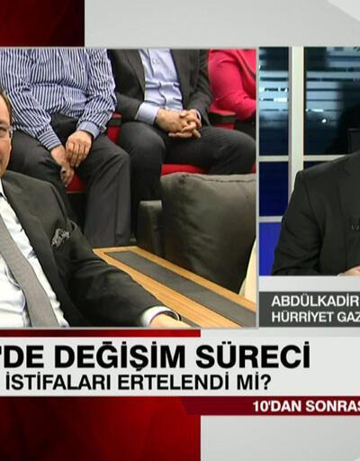 Son dakika... 'Bursa Belediye Başkanı istifa etmeyeceğini Erdoğan'a iletti'