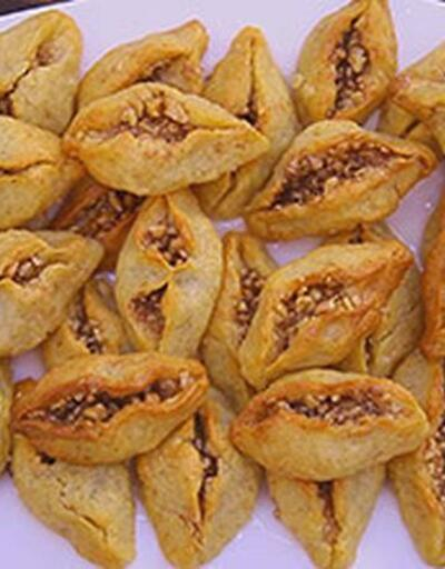 Ankara tatlısı tarifi