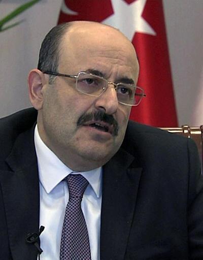 YÖK Başkanı Saraç: Hak kaybı ya da mağduriyet olmayacak