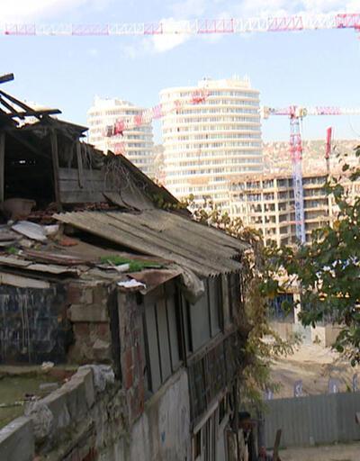 Fikirtepeliler 6 yıldır kentsel dönüşümü bekliyorlar
