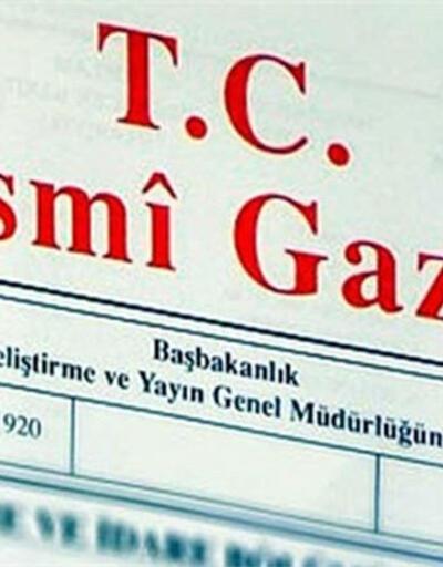 KHK'lar ile kamudan 2 bin 756 personel ihraç edildi