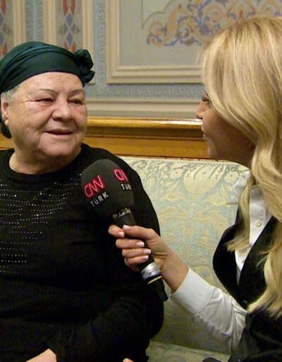 76 yaşında bir YouTuber: Saniye Anne