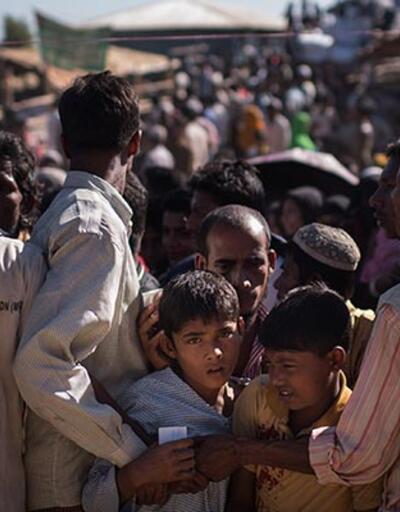 'Mülteci intiharları artıyor: 9 yaşına kadar indi'