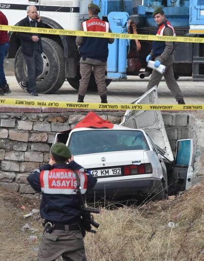 Konya'daki katliam gibi kazadan bir iyi haber geldi