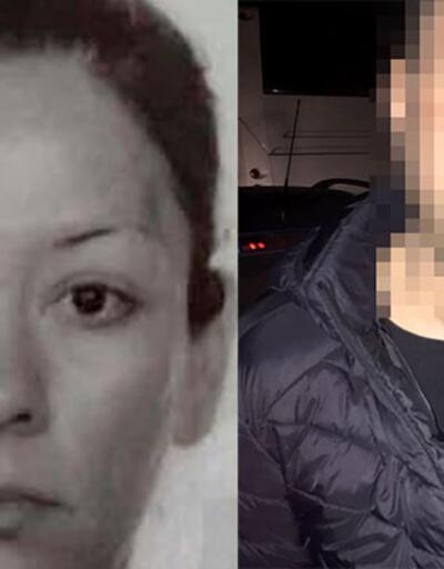 Türkmen kadını öldürmekle suçlanan zanlı yakalandı