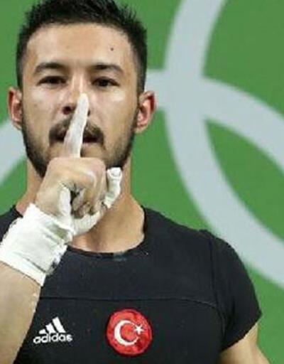 Halter Milli Takımı kampında skandal olay