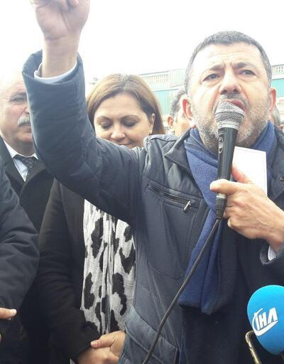 CHP'li Ağbaba: Biz sadece şekeri değil vatanı savunuyoruz