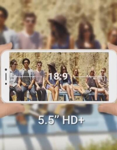 General Mobile GM 8 ve GM 8 Android GO Edition ürün incelemesi