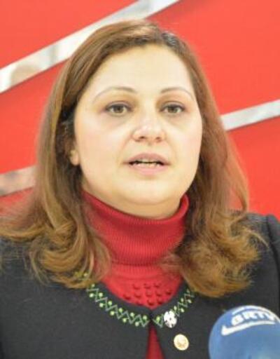 CHP'li Köksal'dan Hükümet'e eleştiri: AK Parti iktidarında cinsiyet ayrımcılığı had safhaya ulaşmış durumda