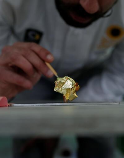 İşte dünyanın en pahalı çikolatası