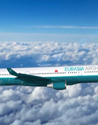 Eurasia Airshow, Almanya ve Amerika'ya fuar tarihi değiştirtti