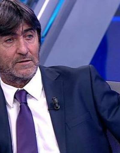 Rıdvan Dilmen'den Fatih Altaylı'ya sert yanıt