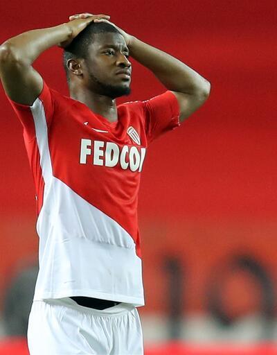 Monaco, Lyon'a geçildi / Monaco 0-0 Amiens