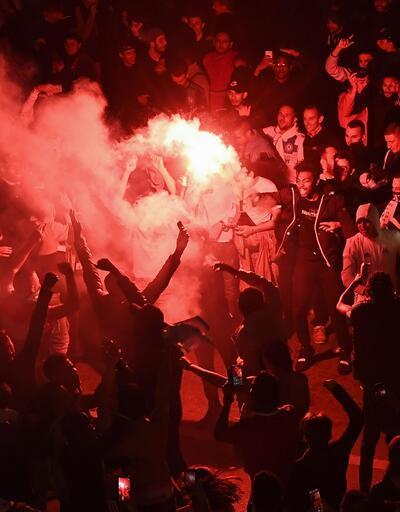 Marsilya taraftarından tehdit: Stadınızı yıkacağız