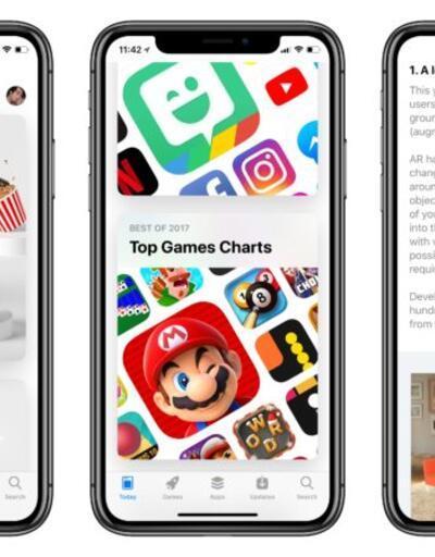 App Store'a uygulama deneme özelliği geliyor