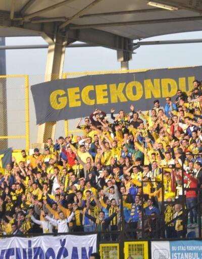Ankaragücü'nün stadı belli oldu