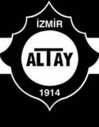 Altay'a transfer yasağı