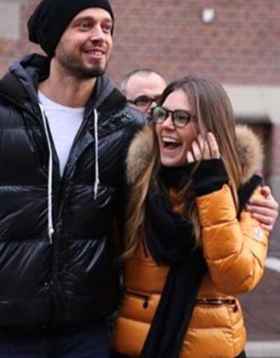 Murat Boz Aslı Enver'e evlilik teklif etti iddiası!