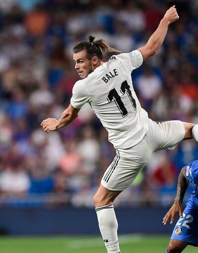 Ronaldo'suz Real Madrid ilk maçında galip