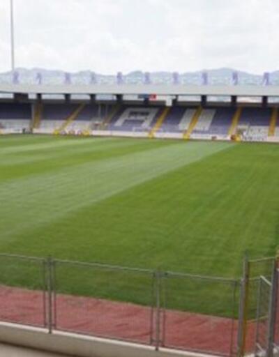 Ankaragücü-Akhisarspor maçı Afyon'da