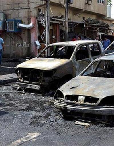 Kerkük'te İbadi'nin partisinin ofisine bombalı saldırı