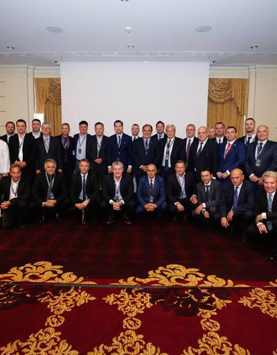 Türkiye, International Young Stars Cup'ın ev sahibi oldu