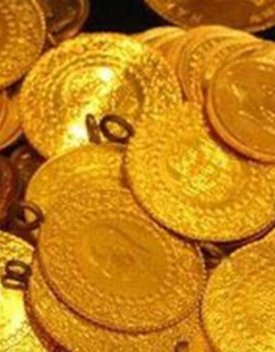 Altının gram fiyatı 237,8 lira seviyelerinde