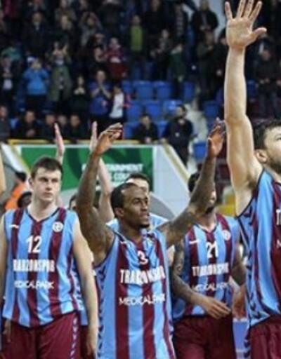 TBF'den Trabzonspor açıklaması