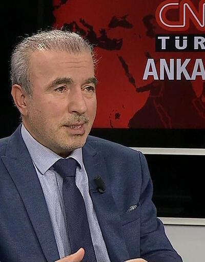 AK Partili isimden Gökçek'le ilgili soruya yanıt: MHP'den resmi bir açıklama yok